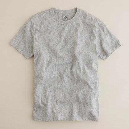 Field knit T-shirt