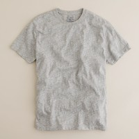 Tall field knit T-shirt