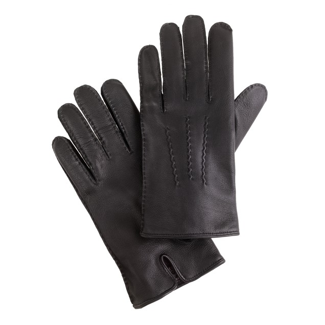 Dents® Heritage collection hand-sewn cashmere-lined hairsheep gloves