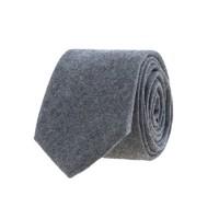 Fox Brothers wool flannel tie