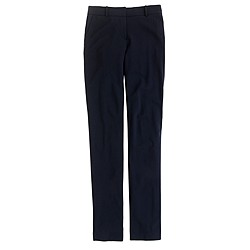 Tall Bristol trouser in Italian stretch wool