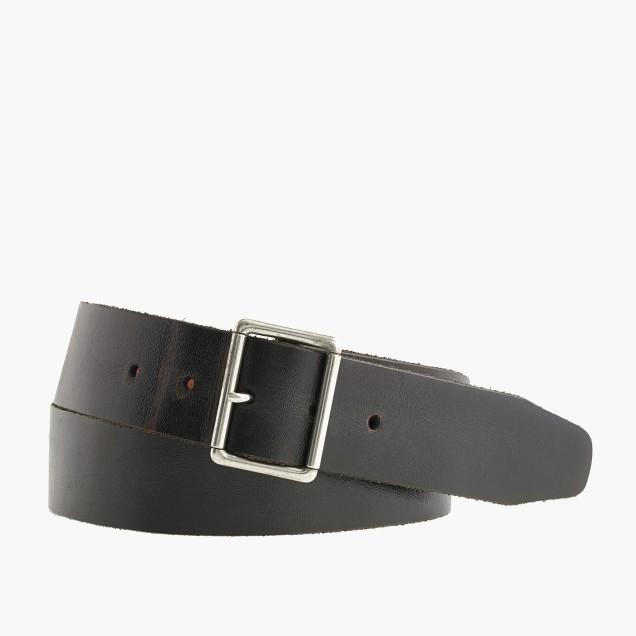 Wallace & Barnes tannery belt