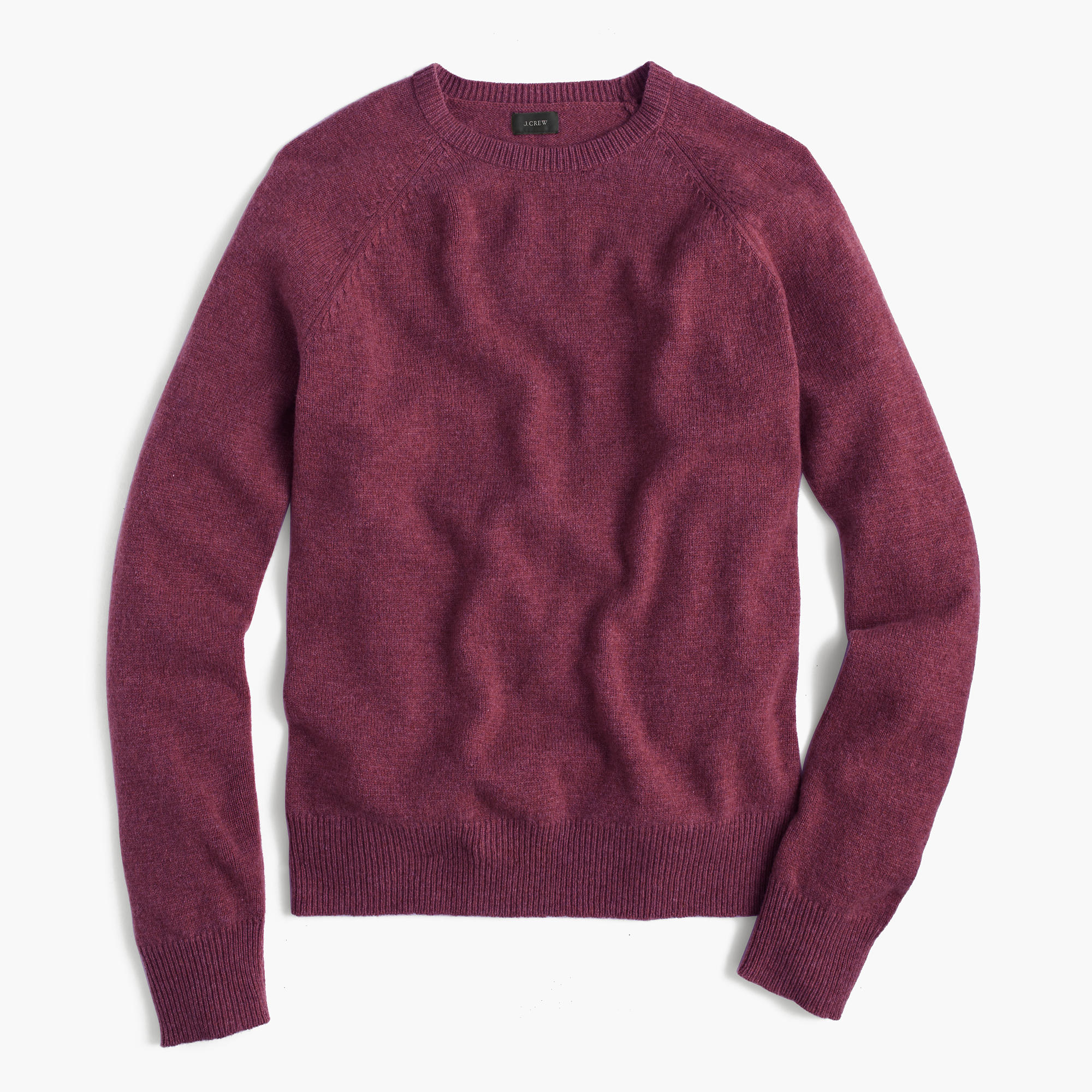 Lambswool Sweater : Men's Sweaters | J.Crew