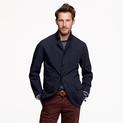 nanamica® Gore-Tex® field jacket