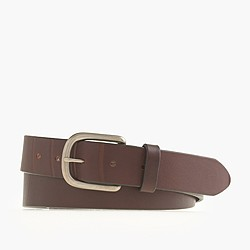 Auster arrowhead belt
