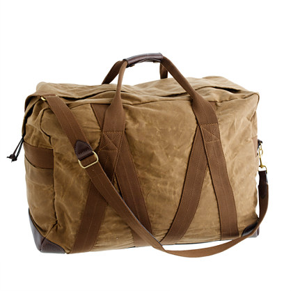Abingdon bridge duffel bag