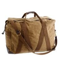 Abingdon bridge duffel bag
