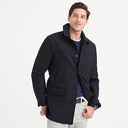 University coat with Thinsulate®