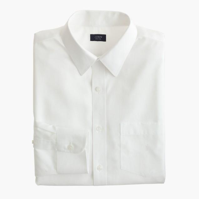 Ludlow Traveler shirt