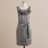 Silk Sirrah dress