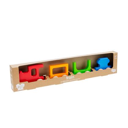 Kids manny and simon™ train set