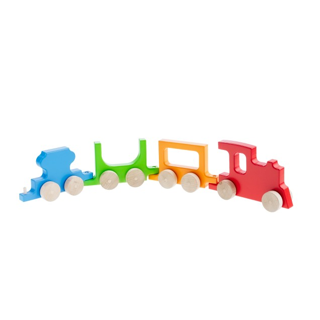 Kids manny and simon™ train set