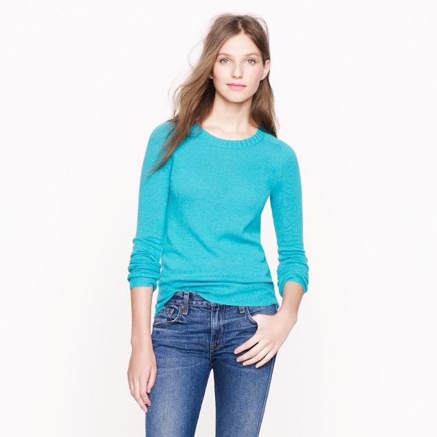 Dream crewneck sweater