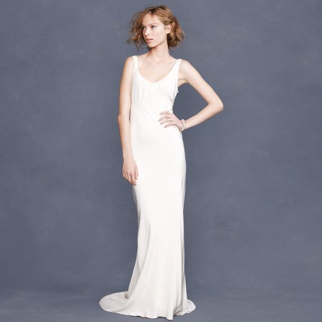 Lyden gown
