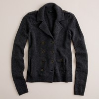 Dream Knox sweater-jacket