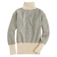 North Sea Submariner sweater