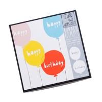 Yellow Owl Workshop happy birthday stamp set