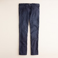 Sun-faded chino pant in 770 fit