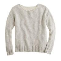 Nili Lotan® boyfriend sweater
