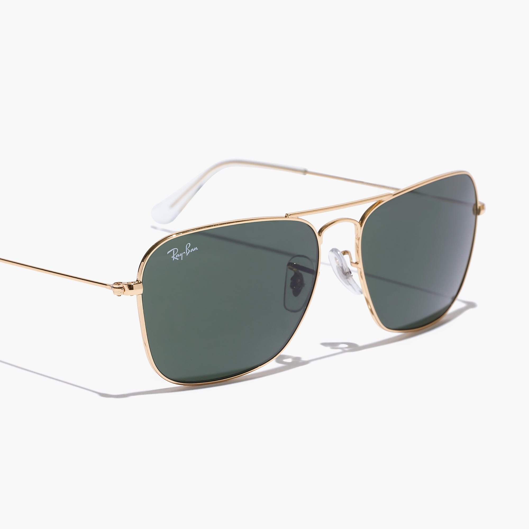 ray ban caravan sunglasses  Ray-Ban庐 Caravan庐 Sunglasses : Ray-Ban