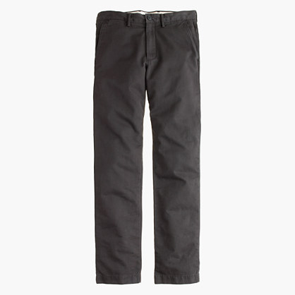 Broken-in chino in 770 fit