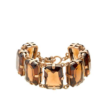 Duchess stone bracelet