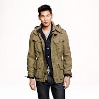 Garrison fatigue jacket