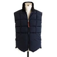 Wallace & Barnes reversible Fairbanks vest