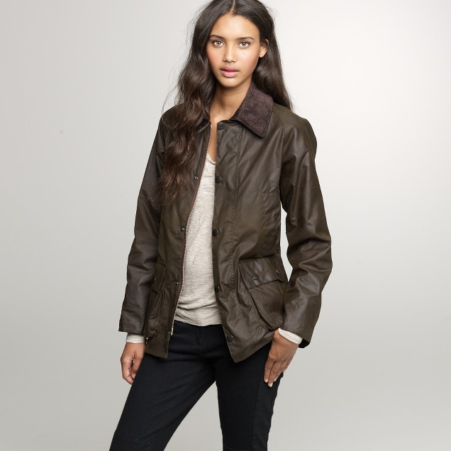 Barbour® classic Bedale jacket
