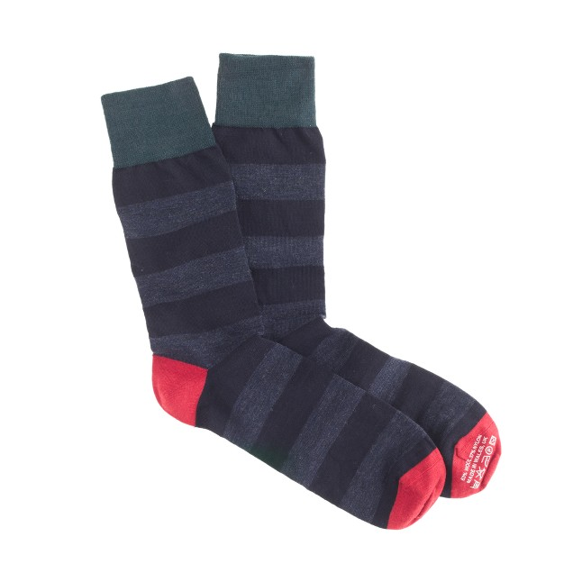 Corgi™ lightweight merino socks