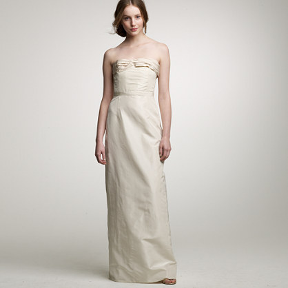 Caroline gown