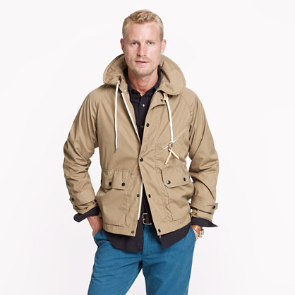 nanamica® 65/35 cruiser jacket