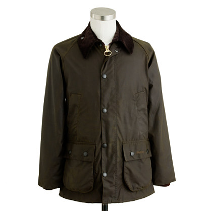 Barbour® Sylkoil Bedale jacket