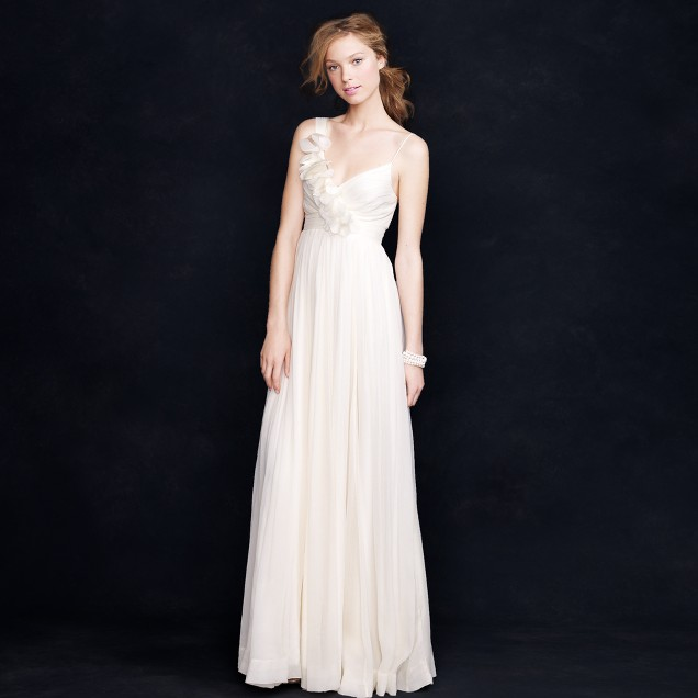 Collection dune gown