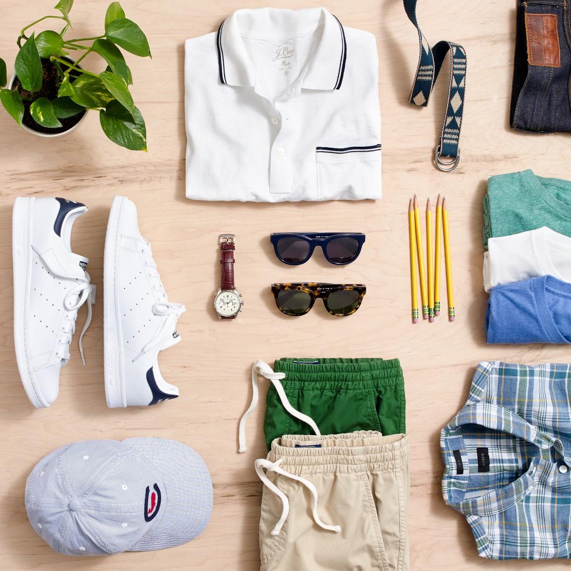 Online Clothing Sites For Men