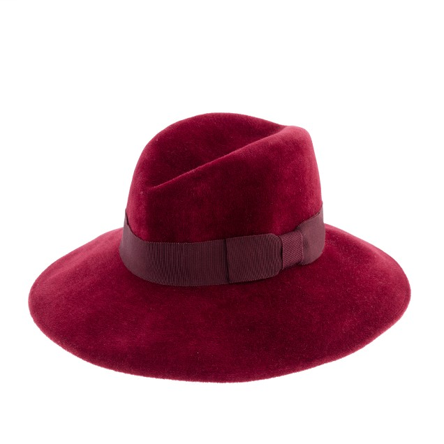 Patricia Underwood Marilyn hat