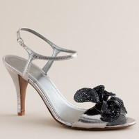 Belle fleur mirror heels