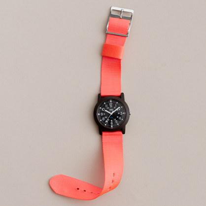 Kids' Timex® Camper watch
