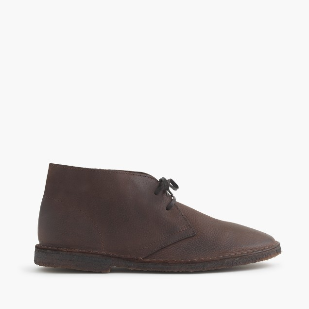 Classic MacAlister boots in oiled leather