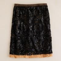Saint-Rémy skirt