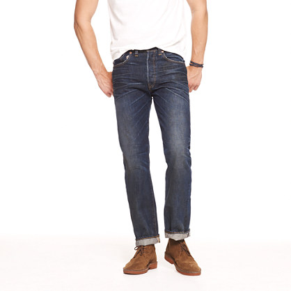 Levi's® Vintage Clothing 501® 1947 jean in ton up