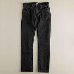 484 slim-fit jean in worn grey wash