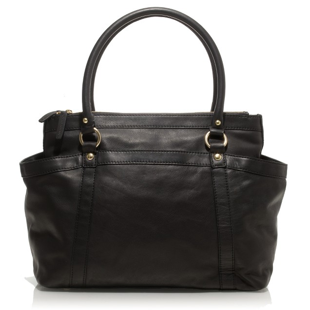 Large Georgie satchel