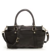 Small Georgie satchel
