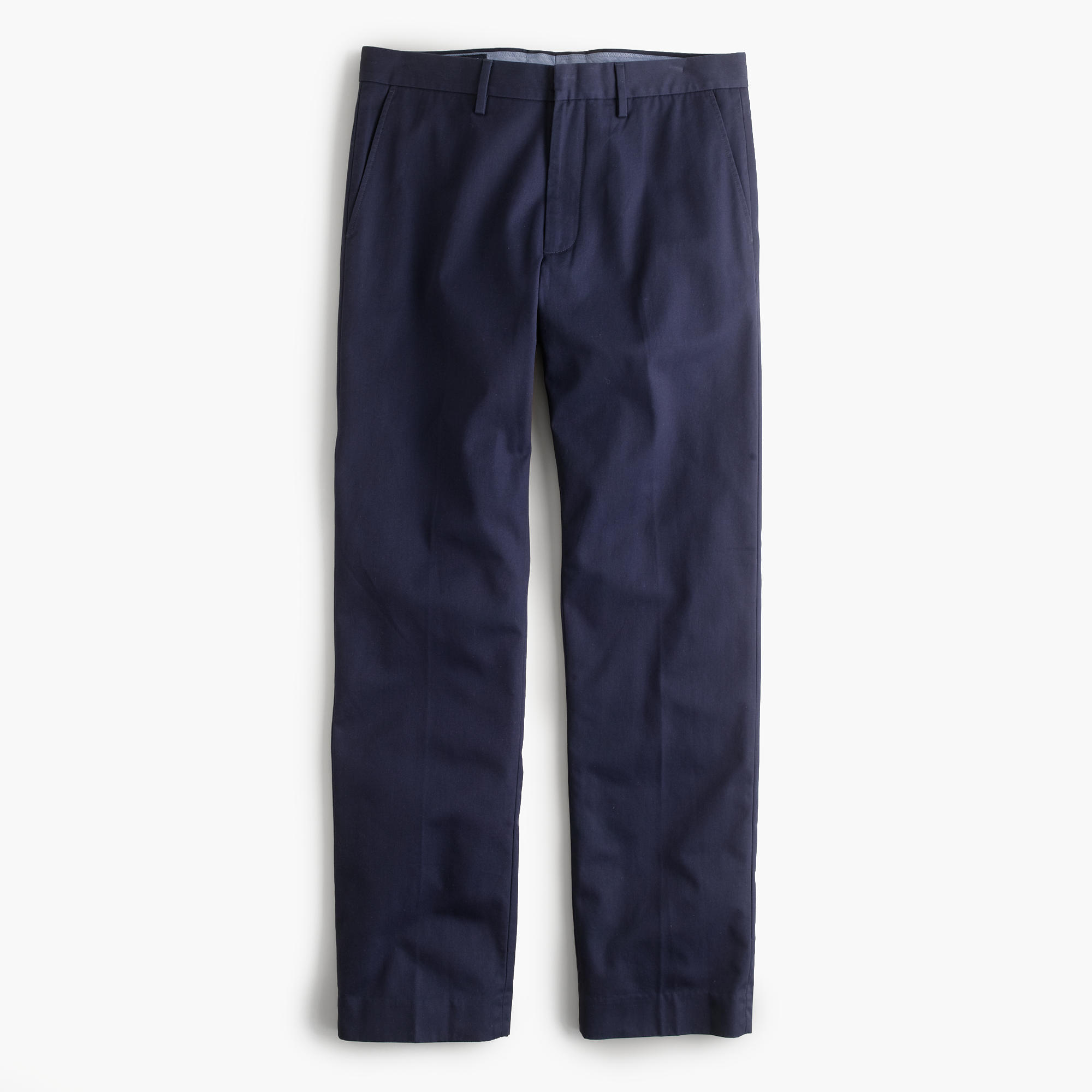 Bowery Slim Pant In Cotton Twill : Men's Chinos | J.Crew