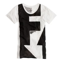 Fashion's Night Out tee