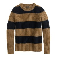Collection rugby-stripe sweater