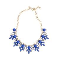Marquess fleur necklace