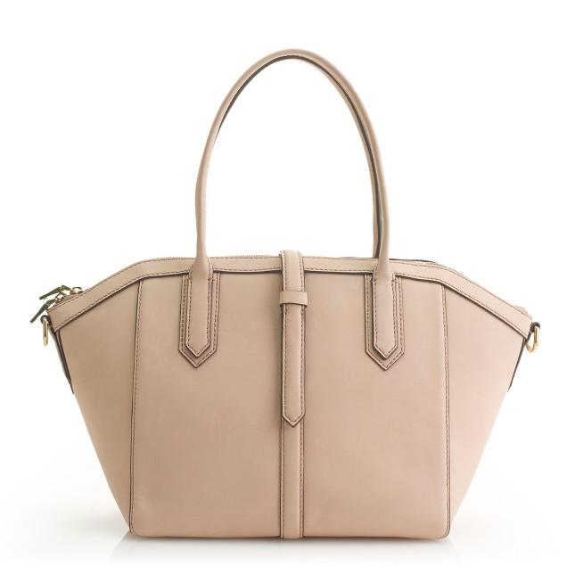 Tartine satchel