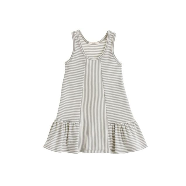 TANE™ stripe baby dress